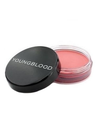 Young Blood YOUNGBLOOD Taffeta Pembe Tonlarda Krem Allik (08102) Pembe